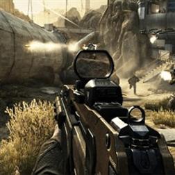 تحميل اللعبة الحربية الرهيبة ابناء الحرب للويندوز فون Sons of War