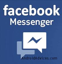 تحميل برنامج فايسبوك ماسينجر للنوكيا مجانا Facebook Messenger