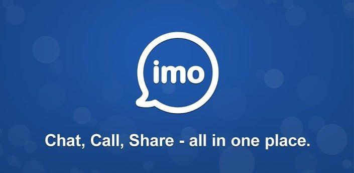 تحميل البرنامج العالمى فى الدردشة  ايمو لنوكيا download imo nokia