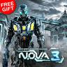 تحميل لعبة نوفا 3 فرى جيفت للنوكيا مجانا N.O.V.A. 3 Free Gift