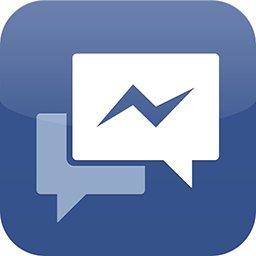 تحميل احدث نسخة من برنامج فايسبوك ماسينجر للايفون Facebook Messenger 25.0