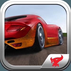 تحميل لعبة سباقات السيارات للويندوز فون Alphalt NFS Speed Racer