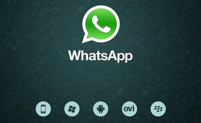تحميل برنامج واتساب ماسينجير للبلاكبيرى مجانا WhatsApp Messenger