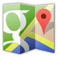 تحميل البرنامج الاقوى فى عرض الخرائط جوجل ماب للسامسونج Google Maps