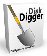 تحميل برنامج استرجاع الملفات المحذوفة ديسك ديجير  للكمبيوتر DiskDigger