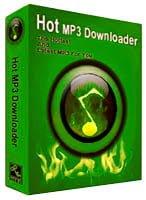 تحميل برنامج تحميل الموسيقى ام بى 3 داونلودر للكمبيوتر Hot MP3 Downloader