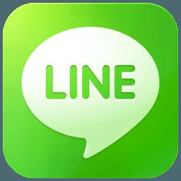 تحميل احدث نسخة من برنامج الرسائل والمكالمات المجانية لاين للسامسونج Line