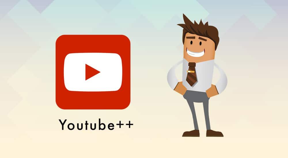 تحميل يوتيوب بلس Youtube plus للايفون اصدار 2019